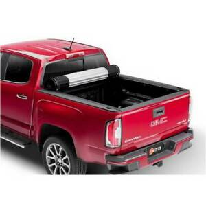 Bak Revolver X4 Tonneau Cover For Gm Silverado sierra 1500 5 8 Bed 2004 2013