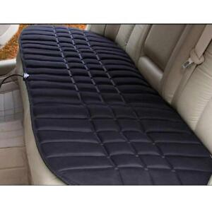 12v Heating Car Seat Covers Winter Car Seat Cushion Supplies Heated Blending Pad