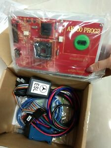 For Mercedes Benz Ak500 Pro Auto Programmer Directly Read For Benz Eeprom Das