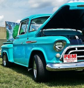 Pem Hot Rod 9 Inch Rear End Kit Trac Loc Complete With Drum Brakes