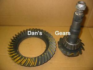 Nos Gm 8 5 10 Bolt 3 08 Gears Abs Fits Open Posi Locker 308 Lt1 9c1 Impala Ss
