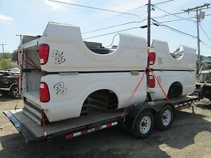 Ford Super Duty F 250 2016 New Take Off Truck Bed 8