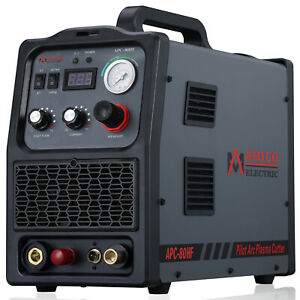 Amico 160 Amp Stick Arc Dc Welder 100 250v Wide Voltage 80 Duty Cycle