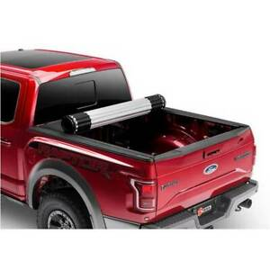 Bak Revolver X4 Tonneau Cover For Ford F 150 5 6 Bed 2015 2018