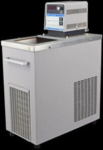 Polyscience Vwr Scientific 1160a Refrigerated Heated Circulator Waterbath System