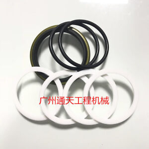 1 Sets Swing Motor Seal Kit For Caterpillar Excavator Cat E307 q5212 Zx