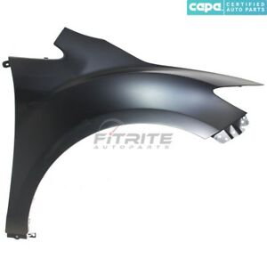 New Right Side Fender Steel For 2007 2012 Mazda Cx 7 Ma1241156c Capa