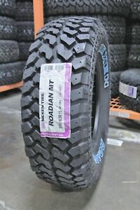 4 New 31x10 50 15 Nexen Roadian M t Mud 10 50r R15 Tires C Load 6 Ply