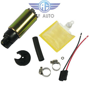 New For Honda Premium High Quality Fuel Pump With Strainer Kit