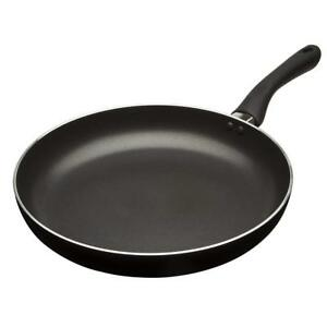 Ecolution Evolve Grande Fry Pan 12 5 inch Black