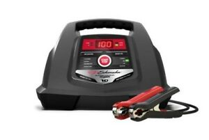 Schumacher 100 Amp Battery Charger Car Battery Chargers And Jump Starters New