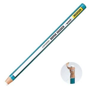 Mitsubishi Eraser Pencil Type New M 10mm Uni For Office And School
