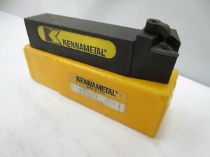 Kennametal Lathe Tool Holder Ctbnl 204 1 1 4 Shank