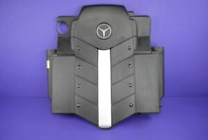 00 06 Mercedes W220 S500 S430 Engine Cover Air Intake Cleaner Box A112 090 06 01