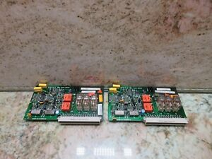 Agie 120 Circuit Board Wtd 02a Wire Touch Nr 149862 5 149852 Wtd 01a Cnc Edm
