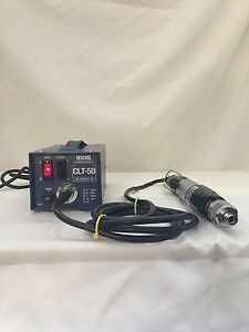 Hios Cl 6500 Electric Torque Screwdriver W Power Supply