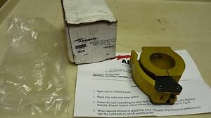 New Commscope Andrew Solutions 1480 mss Grounding Kit Preparation Tool
