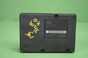 05 Nissan Xterra Abs Anti Lock Brake Control Module 06 2108 0583 3