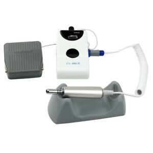Nesk Etype Dental Electric Micro Motor Brushless Polisher Low Handpiece Portable