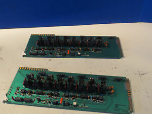 Elox Power Module Board 13361 6 Rev e
