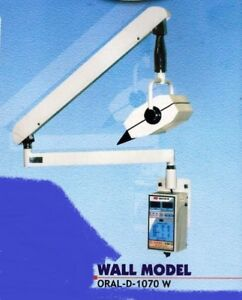 Dental X ray Units For Optimum Image Quality Wall Model Rvg Compatible