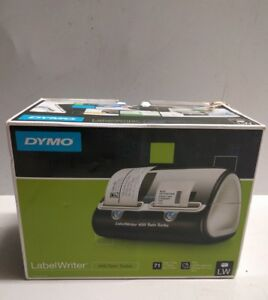 Dymo Labelwriter 450 Twin Turbo Professional Label Printer 71 Labels Per Minute
