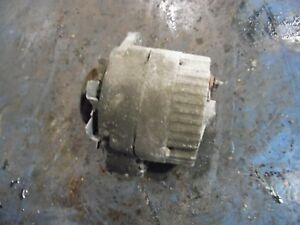 1975 Case 580 b Diesel Farm Tractor 12 Volt Alternator