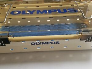 Olympus Sterilization Container tray
