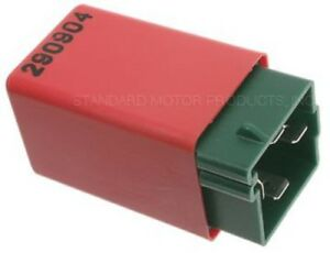Fuel Pump Relay Standard Ry 503