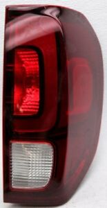 Oem Honda Ridgeline Right Passenger Side Tail Lamp Tab Missing