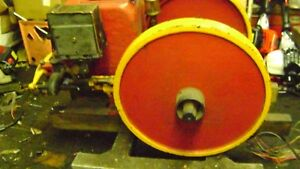 Fuller Johnson Nc Hit And Miss Engine