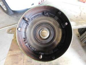 John Deere 620 630 A5500r Belt Pulley W T Bolts Great Condition As Shown