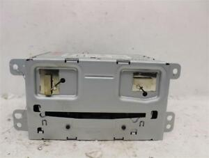 Radio Chevrolet Caprice Malibu Volt 2014 14 Am Fm Cd 23184133 936266
