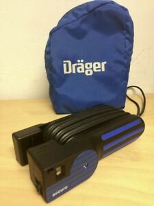 New Drager Safety Accuro Gas Detector Pump Detection Analyzer Bellows Kit Parts