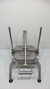 Nemco 55650 Lettuce Cutter Chopper Used Professional Commercial Potato Tool