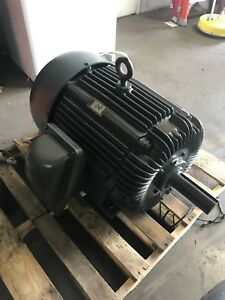 Recondition Baldor 100hp Electric Motor 1800rpm 405t Tefc 230 460 Tag2