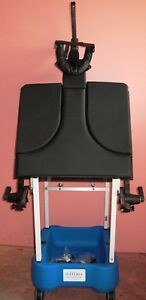 Steris Amsco P134469 389 Beach Chair Shoulder Position Table Or Table Extension