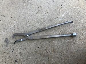 Snap On Tools 131a Brake Spring Pliers