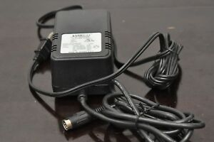 Jameco Je9100 egps 007 Ite Power Supply 5 To 12v 600 To 250ma