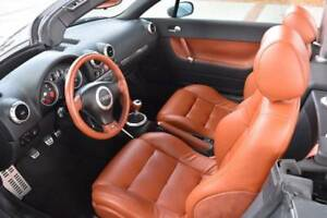 1999 2006 Audi Tt Mk1 Leather Replacement Seat Covers
