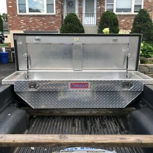 Used Pickup Truck Tool Box