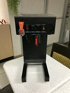 Newco Nkppaf Commercial Automatic Coffee Brewer