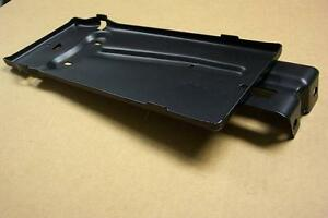 1956 Ford Correct Battery Tray New 56 Or 1955 Converted To 12 volt