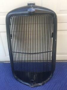 1932 Ford Truck Radiator Grill Shell