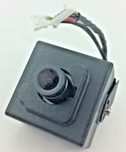 Deview Wdrs29atm 700htvl e Wide Dynamic Covert Micro Atm Security Camera New