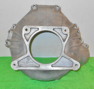 1969 1970 1971 1972 Ford Mustang Torino Galaxie Cougar Orig 351 Fmx Bell Housing