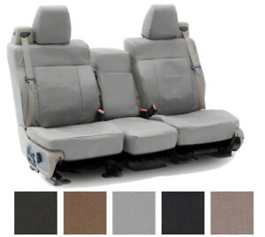 Ballistic Coverking Custom Seat Covers For Honda Pilot