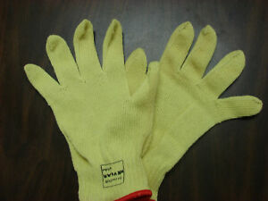 Gloves made With Kevlar Cut Resistant By Cordova Large