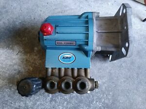 Cat Pumps Pressure Washer Pump 67dx39g1i 4 0 Gpm 4000psi 1 For Parts