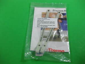Thermo Scientific Column Id Dionex 6710 1505 pack Of 2 New